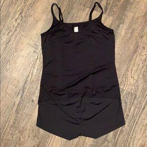 Flexees Intimates & Sleepwear - Flexees Body Suit By Maidenform